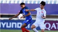 13h00 ngày 28/5, U20 Việt Nam - U20 Honduras: Chờ thầy trò HLV Hoàng Anh Tuấn lập kỳ tích