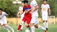 19h00 ngày 14/5, U22 Việt Nam - U20 Argentina: Tham vọng thầy trò Hữu Thắng