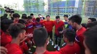 Báo New Zealand đánh giá thấp U20 Việt Nam, châu Á toàn thắng tại U20 World Cup