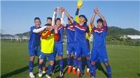 U20 Việt Nam tịch thu mọi thiết bị di động, U20 Argentina tiếp tục ở lại Hà Nội