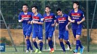 Văn Toàn, Duy Mạnh chấn thương, U20 Argentina không ra yêu sách ở Việt Nam