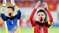 HLV Hữu Thắng sai, Quang Hải và Đức Chinh không cần thêm thời gian
