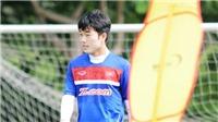 Xuân Trường nhận lỗi với Gangwon, Hữu Thắng tái mặt khi Đức Huy chấn thương