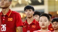 Tuyển Việt Nam tái đấu Campuchia tại Mỹ Đình