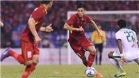 Đoàn Văn Hậu chỉ sang Myanmar nếu U18 Việt Nam vào bán kết