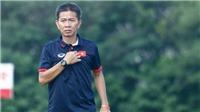 HLV Hoàng Anh Tuấn mơ lặp lại kỳ tích World Cup, U16 Việt Nam lên đường hôm nay