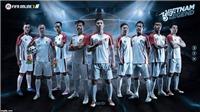 9 danh thủ Việt Nam xuất hiện trong FIFA, GĐKT Chung Hae Song chính thức nhận việc