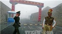 Ấn Độ và Trung Quốc nhất trí rút quân khỏi vùng biên giới tranh chấp