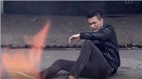 Link tập 10 'Người phán xử': Đi xe ông trùm, Phan Hải bị ám sát