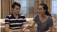 'Sống chung với mẹ chồng' tập 12: 'Nó không đẻ mẹ cưới vợ khác cho con'