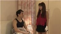 'Sống chung với mẹ chồng' tập 11: Vợ chồng cãi nhau vì thuốc tránh thai