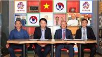 Đi tìm phó tướng cho HLV Park Hang Seo