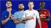 Vua phá lưới Premier League: Cuộc đua tứ mã hay Harry Kane lại 'một mình một ngựa'?