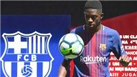 Ở tuổi 20, Ousmane Dembele là cả một kho tàng chờ được Barca khai phá