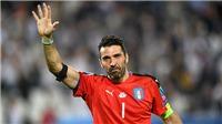 40 tuổi, Buffon vẫn đi tìm sự hoàn hảo