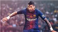 Paulinho, vệ sỹ cần thiết cho Barca