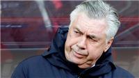 Ancelotti chờ ngày ngày phán xử