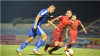 Bán kết Cup quốc gia 2017: Cứu cánh cho cả mùa giải