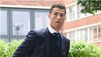 Vì sao Ronaldo tự tin sẽ chiến thắng trong nghi án trốn thuế?