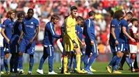 Conte sẽ không sụp đổ như Mourinho mùa 2015-16
