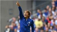 Điều quan trọng nhất của Chelsea là Antonio Conte phải 'giữ được lửa'