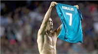 Ronaldo chưa bao giờ thoát khỏi nỗi ám ảnh mang tên 'Messi'