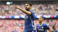Đình công, Costa có thể bị Chelsea kiện