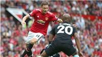Mourinho đã lợi dụng Abramovich để đưa Matic về M.U