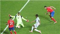 Sao trẻ Everton tỏa sáng rực rỡ, U20 Anh lọt vào tứ kết U20 World Cup lần đầu sau 24 năm