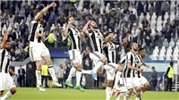 Juventus và sức mạnh của sự đổi thay