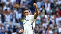 Như Pepe, Ronaldo sẽ sớm bị Real Madrid 'vắt chanh bỏ vỏ'?