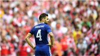 Chelsea cần giữ chân Fabregas
