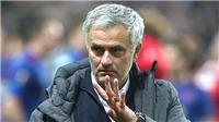 Mourinho vẫn đi tìm bản hợp đồng để đời