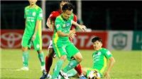 17h00 ngày 9/6, XSKT Cần Thơ – Hà Nội FC:  Hà Nội FC bứt phá