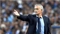 Man United hoang mang vì lựa chọn của Jose Mourinho