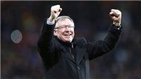 Man United ra sao nếu giờ này Alex Ferguson 60 tuổi?