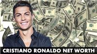 Chỉ tiền bạc là khoái cảm với Ronaldo