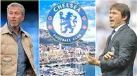 Conte coi chừng, Chelsea là 'lò xay HLV'!