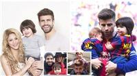 Sợ Shakira quay lại với tình cũ, Pique học Messi đòi cưới