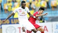 Hà Nội FC lung lay giấc mộng đế vương