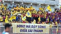 Trưởng BTC V.League Nguyễn Minh Ngọc: 'Khán giả cần phải chuyên nghiệp'
