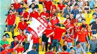 Lượt về V.League 2017: 'Đêm dài lắm mộng'