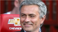 Có Lukaku và Lindelof, nếu Man United không vô địch, Mourinho không còn lý do để bào chữa nữa