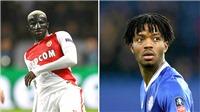 Vì Bakayoko, Chelsea phải lãng phí Chalobah
