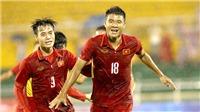 HLV Hoàng Văn Phúc: 'U22 Việt Nam rộng cửa vào vòng chung kết'