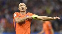 Hà Lan không xứng đáng dự World Cup