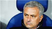 Gặp Liverpool, đã đến lúc Mourinho dùng tâm lý chiến