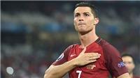 World Cup 2018 sẽ là đỉnh cao cuối cùng của Ronaldo?