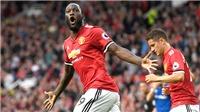 Lukaku và khát vọng chinh phục Anfield
