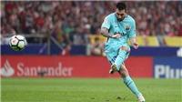Messi và lòng kiêu hãnh của Barca